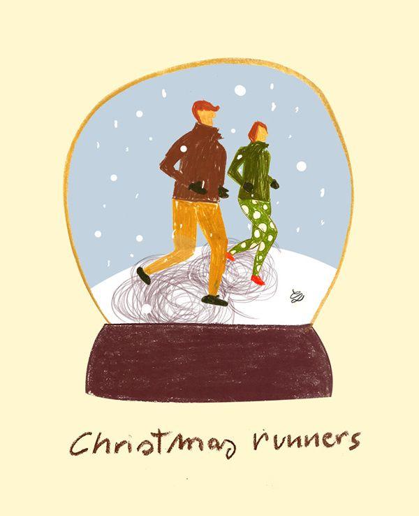 Xmas runners