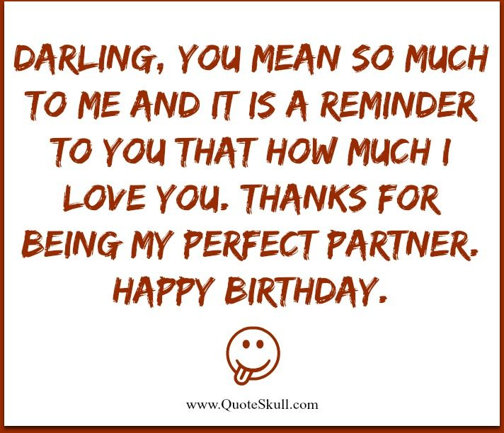 Birthday Quotes For Wife Funny: 19 Best Happy Birthday Quotes Images For Brother, Sister