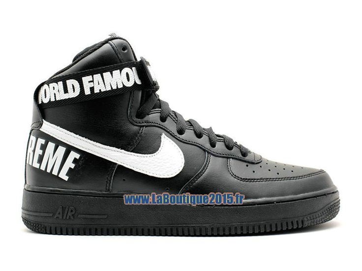 air force one nike montante enfant