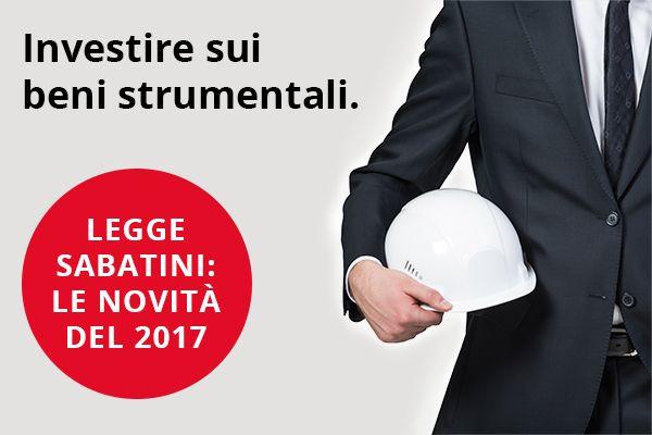 Legge Sabatini leasing 2017 For Group