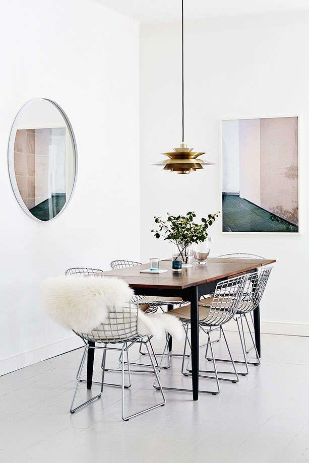 The stylish home of Joanna Laajisto | NordicDesign