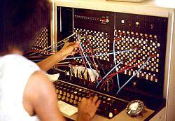 Telephone exchange - Wikipedia, the free encyclopedia