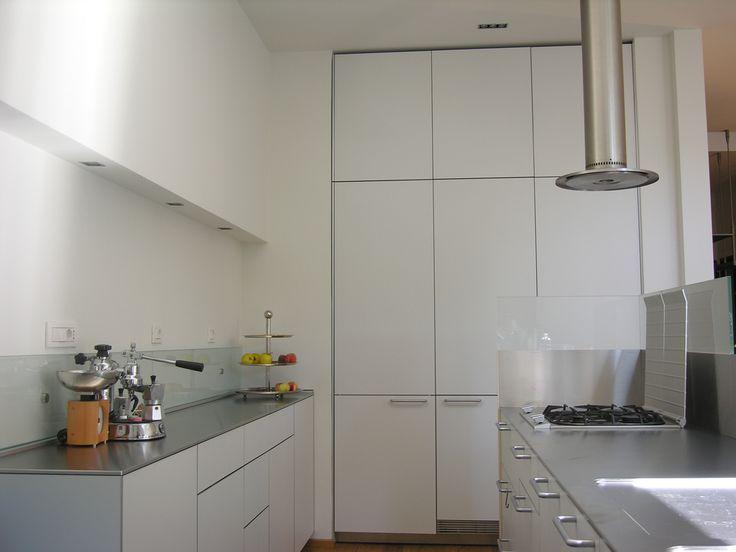 CicPas_B3 kitchen / - / design by Lauro Ghedini