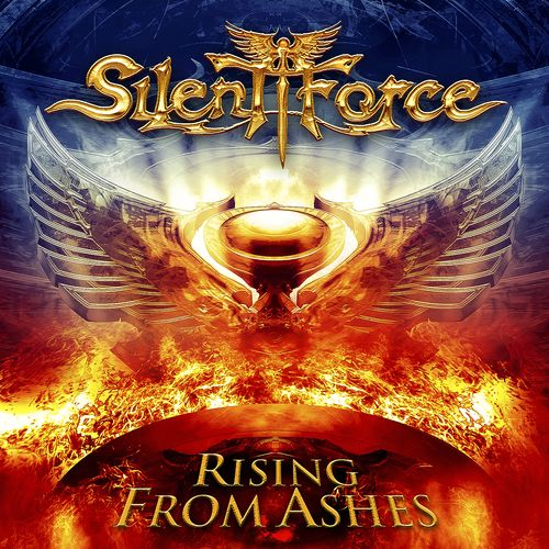 Silent Force : Rising from Ashes –  Mar 2014