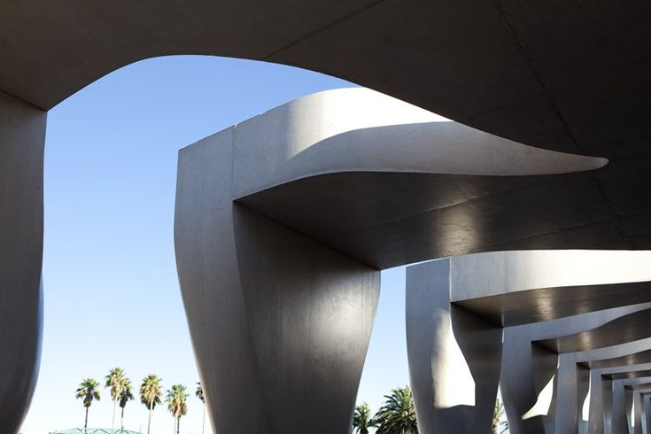 Muse Jean Cocteau, Mentone, 2011 - Rudy Ricciotti Architecte D.P.L.G.