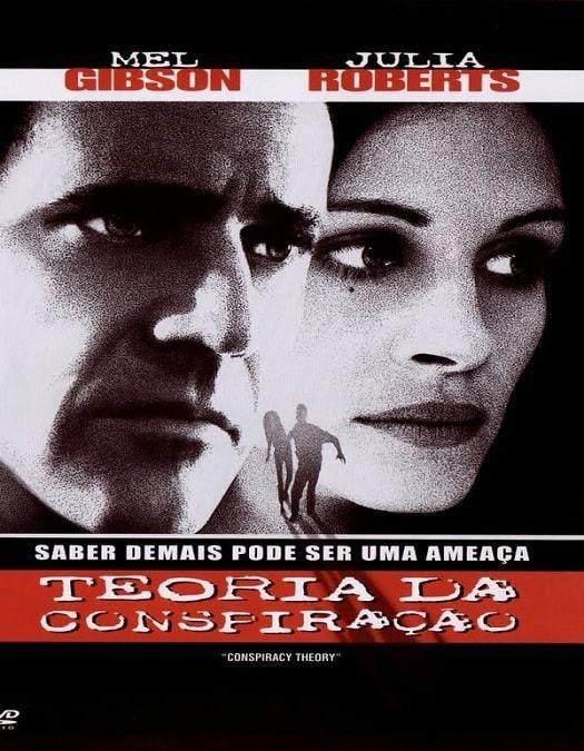 DA FILME CONSPIRACAO DUBLADO BAIXAR TEORIA