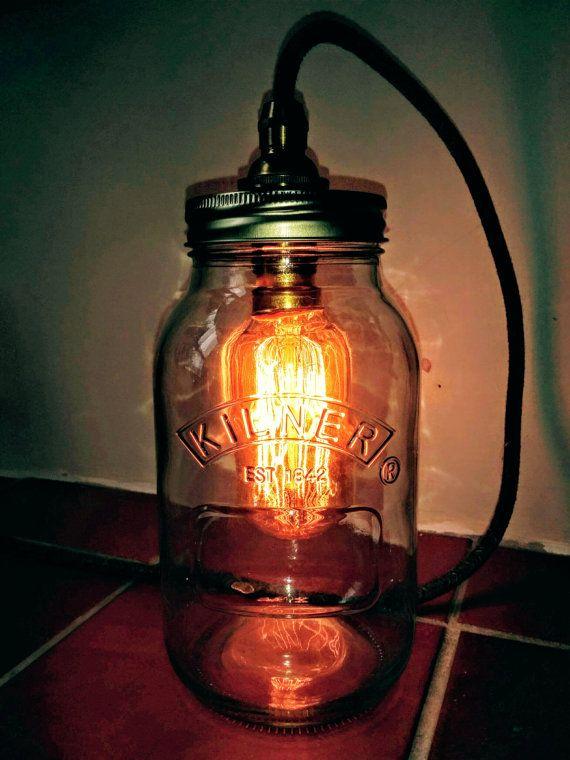 1000 id es sur le th me lampe incandescence sur pinterest luminaire style - Que produit une lampe a incandescence ...