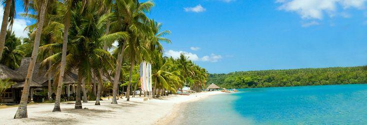 Home - Ticao Island Resort