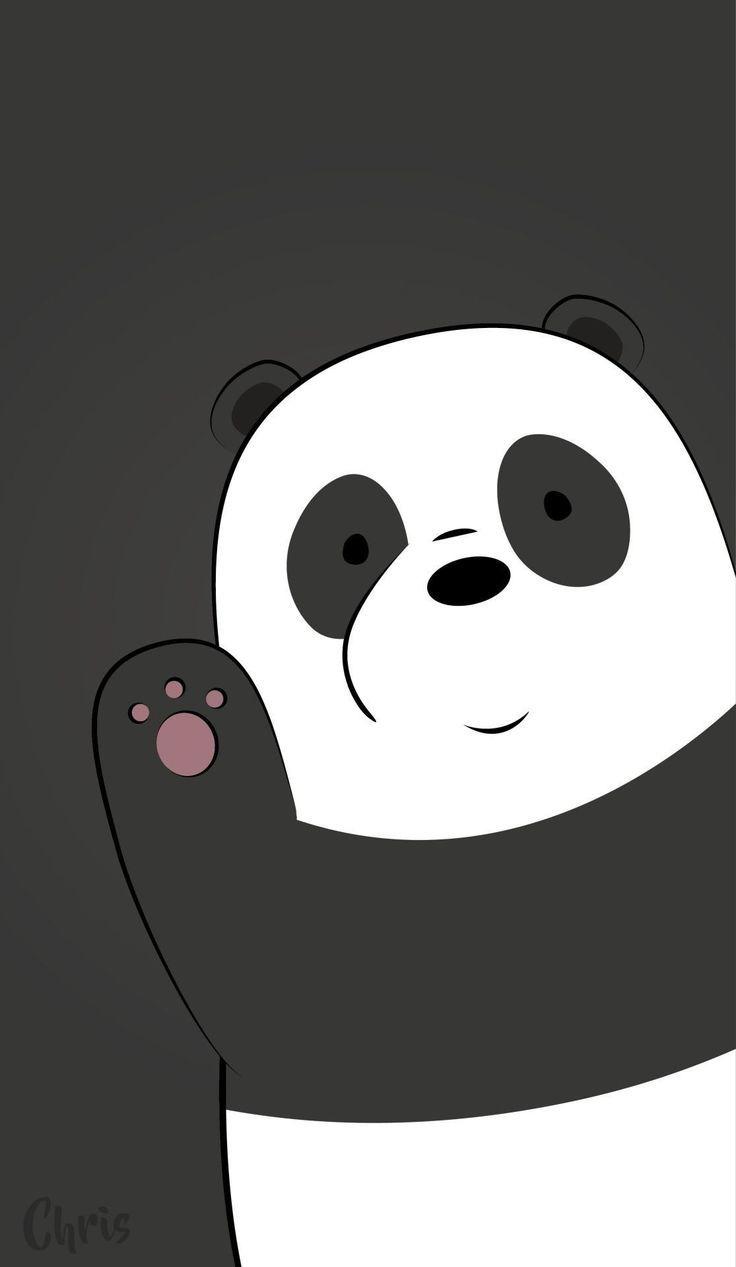 White Panda Desktop Wallpaper Fresh Be A Panda Wallpapers Best Panda From Panda Wallpapers Source Ezba Info Wallpaper Disney Boneka Hewan Lukisan Galaksi