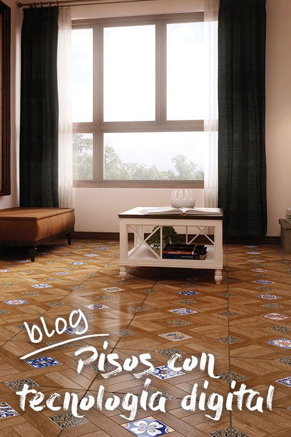 67 best tendencias en pisos images on pinterest - Decora tu piso ...