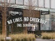レジなし行列もなし--アマゾンがAI活用の新コンセプトストアAmazon Goを開店
