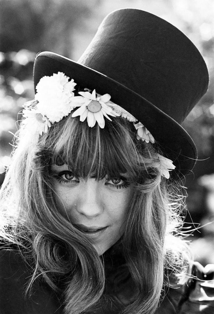 Miss Pamela - Pamela Des Barres — the ultimate rock & roll groupie & member of The GTOs, the world's first all-girl groupie group formed by Frank Zappa.