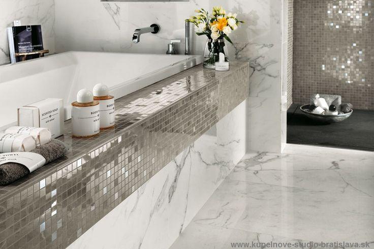 Moderné kúpelne | Tarchi Bratislava