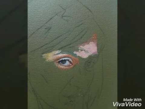 Pintura paso a paso - YouTube