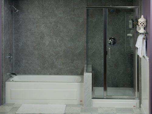 Grey Bathroom Tiles Grey Slate Tile Bathroom500 X 375 27 Kb Jpeg X Bathroom