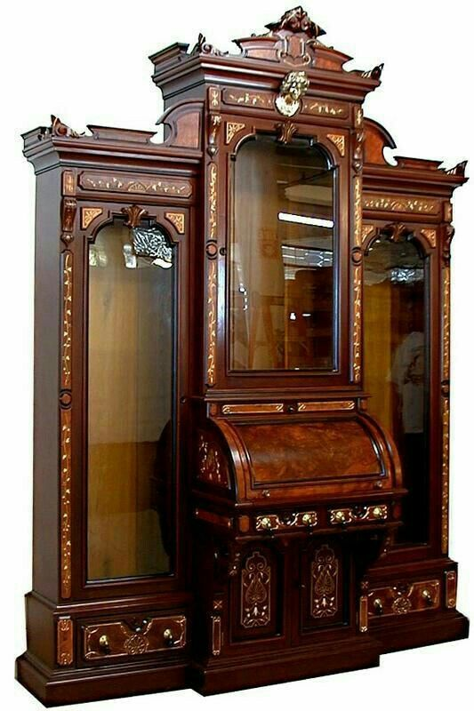 967 besten renaissance neo renaissance furniture bilder for Muebles antiguos argentina