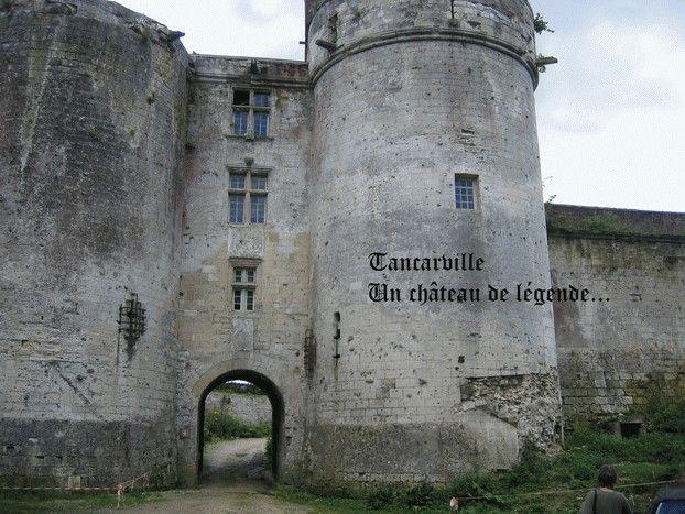 Chateau de tancarville le site internet des amis du for Le site internet