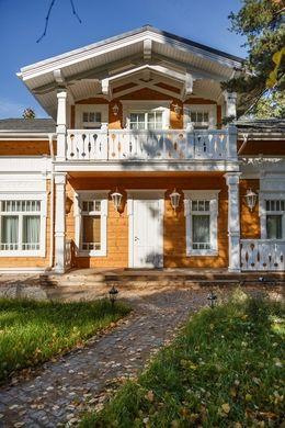호화 저택 / 매매 / 상트페테르부르크, Sankt-Peterburg