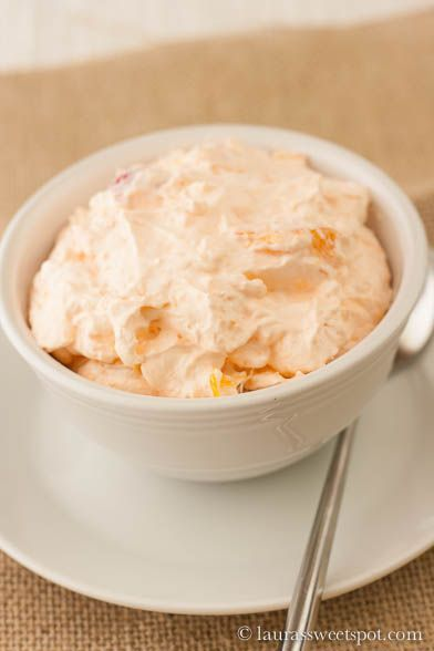 orange Jello Salad Recipes | orange jello salad