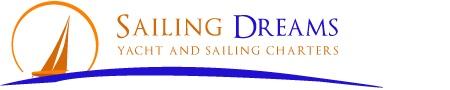 Day charters - Sailing Dreams