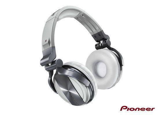 Pioneer HDJ1500W