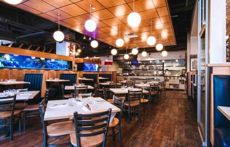 Jax Fish House Oyster Bar Kansas City Restaurant Week Kc Events Fish House Kansas City Restaurants City Restaurants