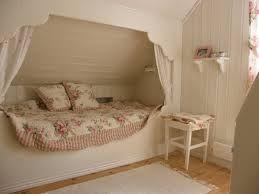 skråtak seng i vegg - Google-søk