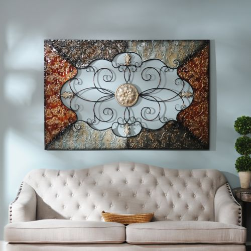Metal Wall Decor At Kirklands : Images about sites to order from on