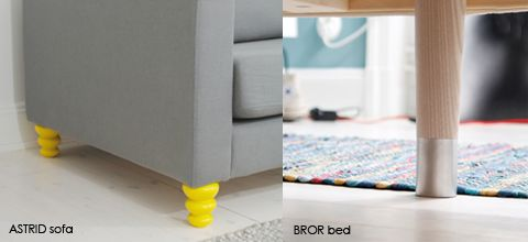 To customize your ikea sofa