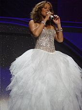 Mariah Carey - Wikipedia, the free encyclopedia