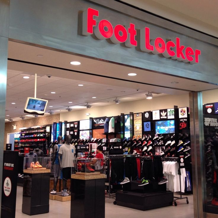 10 Best Images About Foot Locker On Pinterest
