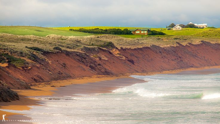Logans Beach by IGCreative Image on 500px