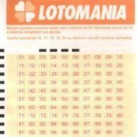 Dicas Para Como Ganhar na Lotomania