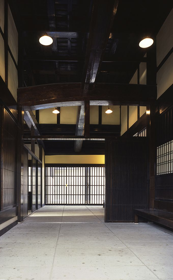 施工実績 – 時空がつくる家 | オークヴィレッジ木造建築研究所