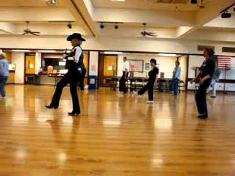 I Like It I Love It ( Line Dance ) With Music.wmv - YouTube