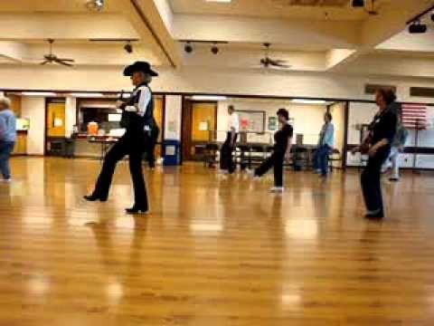 I Like It I Love It ( Line Dance ) With Music.wmv - YouTube