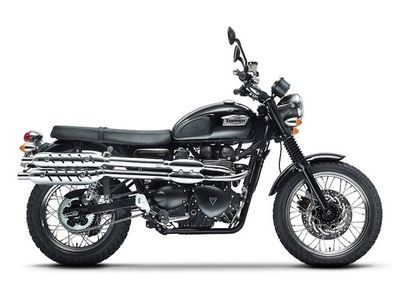 2013 Triumph  Scrambler Condition: New Retail Price: $8,799.00 Selling Price: $7,999.00 Stock Number: T80395 Year: 2013 Make: Triumph Model: Scrambler Color: BLACK  #MartinMoto #Boyertown #Triumph #motorcycle #forsale
