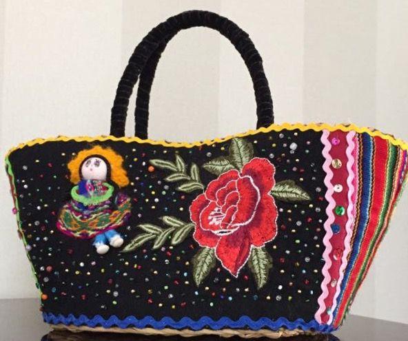 VIDA Tote Bag - Plaster Fairy by VIDA Cr5ney