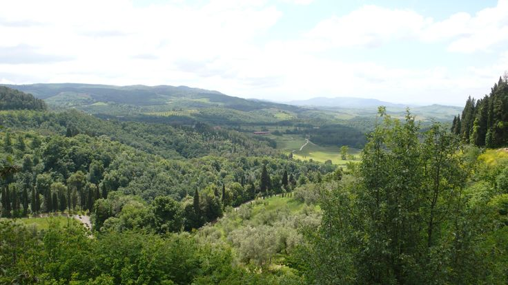 #Tuscany Holidays in this fall? I'm not sure whether I am going to #Italy, but I would love too!