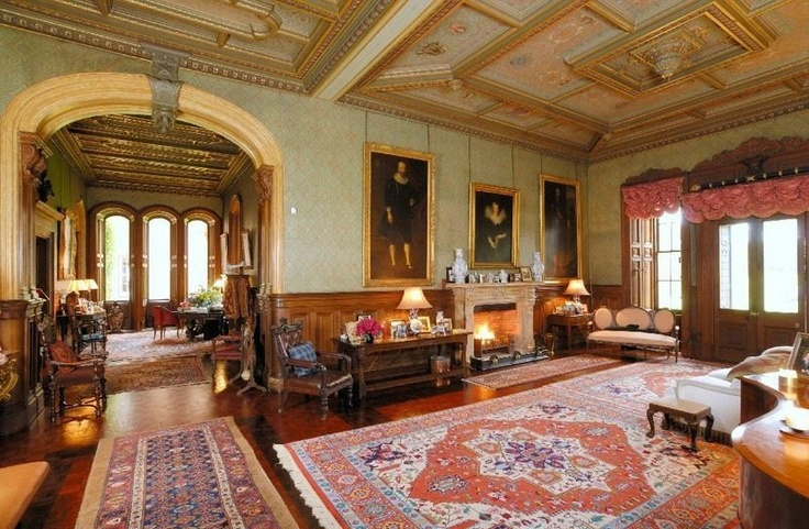 Scottish Estates for Living Out Skyfall Fantasies - Globe Trotting - Curbed National