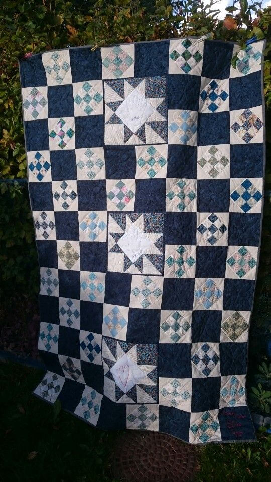 Patchwork -  My own creation