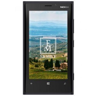 Nokia Lumia 920 LTE  abonament Best MOVE 139 (24 miesiące)