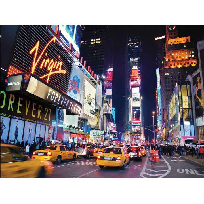 Πίνακας NΥ Times Square At Night
