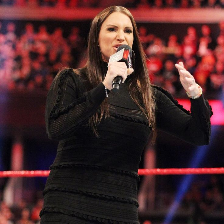 WWE: Stephanie McMahon Will Be An Announcer For Women's Rumble