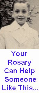 This collection of meditations on the rosary will enhance your rosary prayer bringing much peace and serenity to your rosary prayer experience...