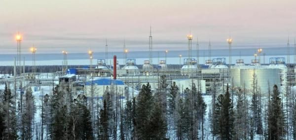 The development of parts of the Arctic north of Russia has left its environment at risk from scrap materials and oil residue, a regional…