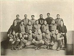Utah Utes football - Wikipedia, the free encyclopedia