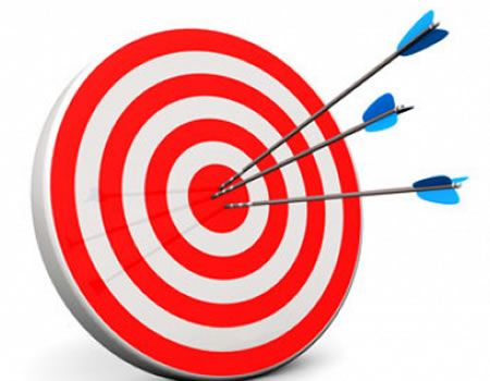 how to achieve your target
