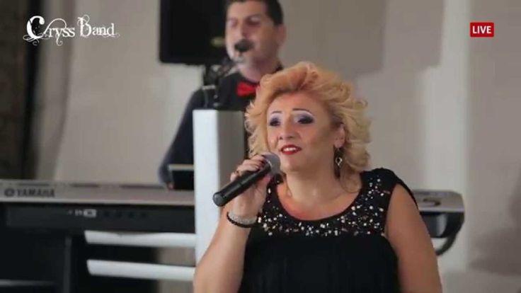 Videoclip Live Pana Data Viitoare (Cover). Formatia Cryss Band pentru nunti, botezuri, petreceri private si corporate, garantia unui eveniment special.