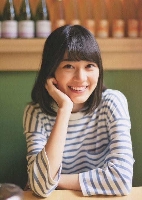 "46wallpapers: ""  Erika Ikuta - 1st Photobook ""Tenchou(Modulation)"" """